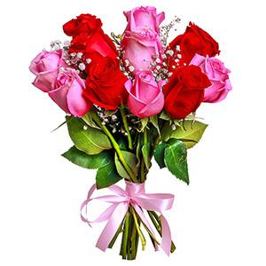 Экспресс букет +30% цветов с доставкой в Уссурийске