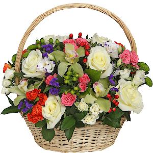 Версаль +30% цветов с доставкой в Уссурийске